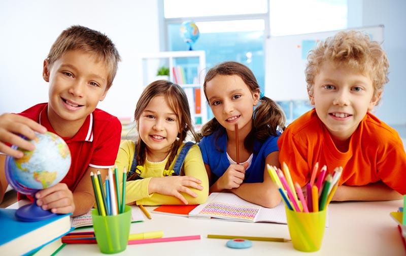 زبان دوم برای کودکان را از چه زمانی شروع کنیم؟
